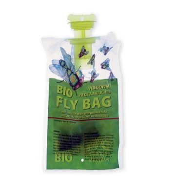 Immagine trappola Bio Fly Trap